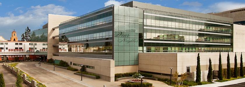 Saint Joseph Hospital